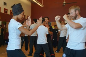 Women of WingChun Video