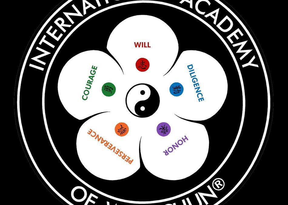 Five WingChun Warrior Virtues