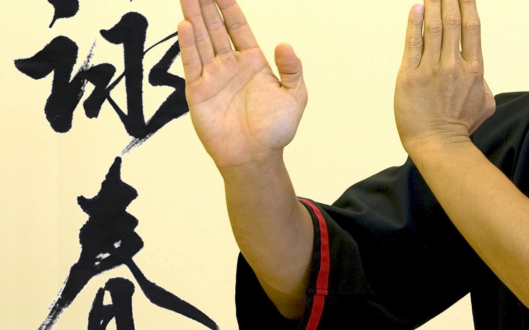 Is IAW WingChun Traditional